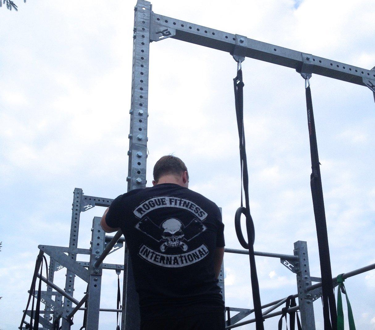 Faszination CrossFit: Hier endet Deine Komfortzone