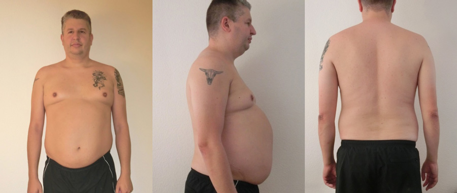 Stoffwechselkur Erfahrungsbericht mit Fotos