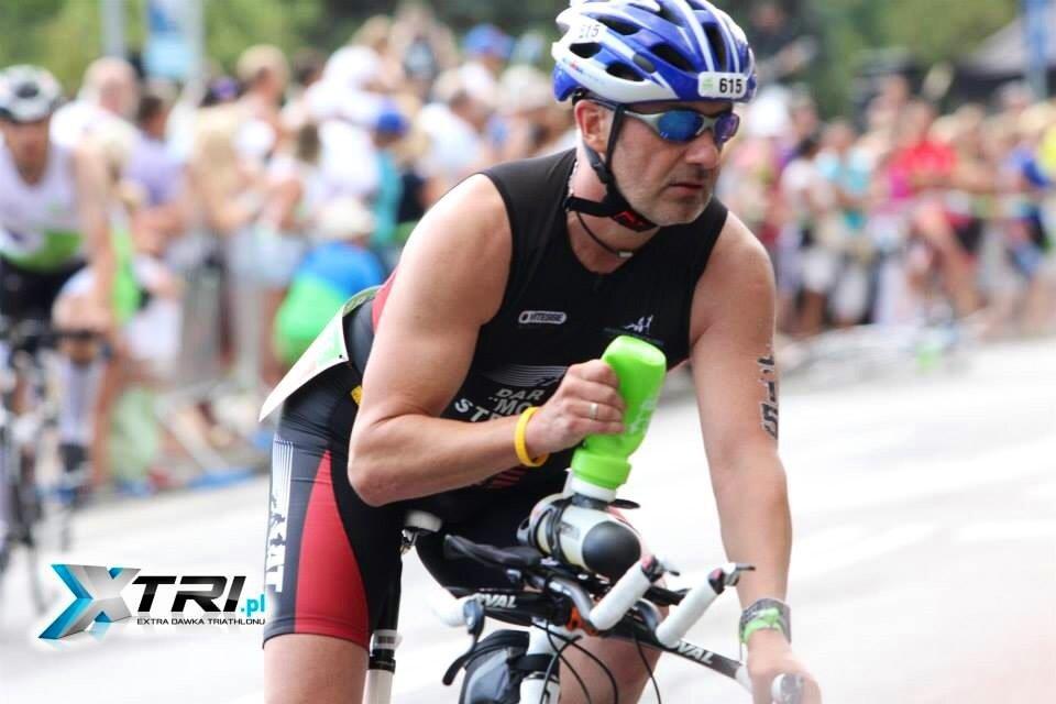 Half-Ironman - ein Triathlon-Wettkampf, der es in sich hat