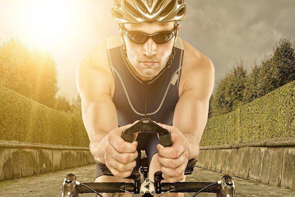 Ernährung im Triathlon